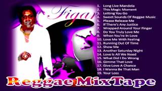 Reggae Mixtape ~ FIGARO - Free Reggae Music MP3 Download