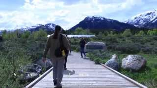 IVLP-Environmental Protection and Biodiversity Conservation 2015