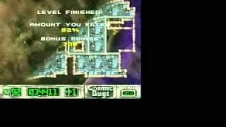 Cosmic Bugs Gameplay Ep2