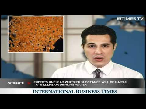 ORANGE GOO, International Business Times