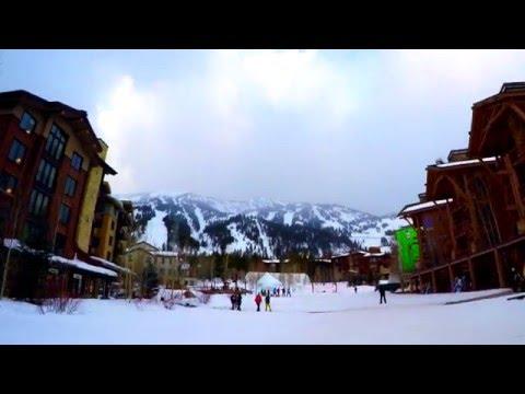 Jackson Hole WY 2016