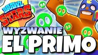 NIE CHCESZ GO SPOTKAĆ  | EL PRIMO | #005 | BRAWL STARS POLSKA