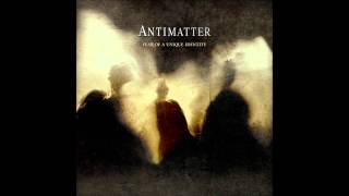 Antimatter - Fear Of A Unique Identity [acoustic mix]