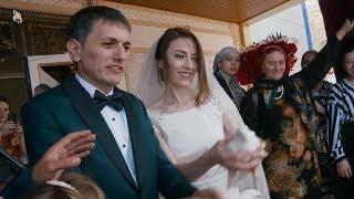 Аварская Свадьба 2019 (Свадебный Кортеж В Дагестане) (Dag Studio)