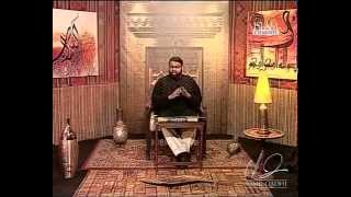 The Final Days of Prophet Muhammad - Stories from the Seerah Lessons & Morals ~ Dr. Yasir Qadhi
