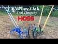 Plow Wars PT2 (Hoss Plow & Valley Oak Plow) - Wheelie Plow Review
