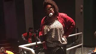 Rent Guidelines Board, Bronx, NYC 2018 Shannon Shuts it Down
