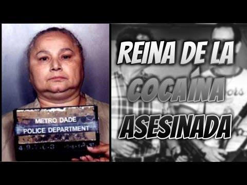 """Reina de la Cocaína"" Griselda Blanco Asesinada"
