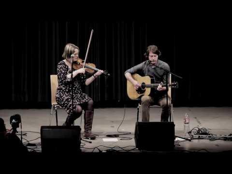 Steve Crawford & Sabrina Palm - Hope Remains