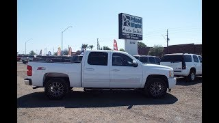 2010 Chevrolet Silverdao 1500  At Priced Right Auto Sales In Phoenix,AZ Good Credit Bad Credit