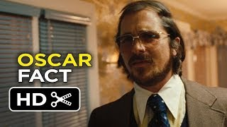 American Hustle - Oscar Film Fact (2013) Jennifer Lawrence Movie HD