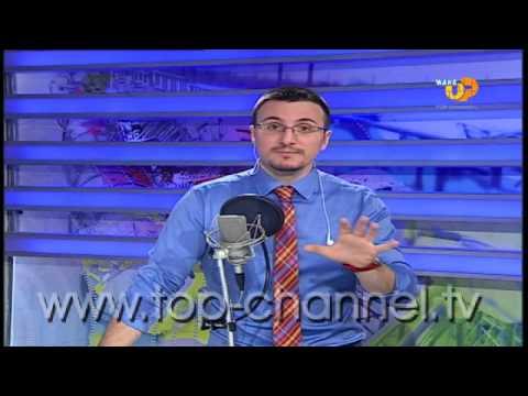Wake Up, 2 Mars 2015, Pjesa 2 - Top Channel Albania - Entertainment Show