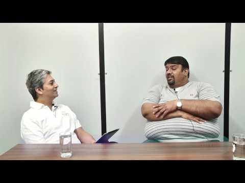 Q & A with Angel Investor Sanjay Mehta