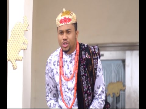 """Download The Young Prince Dares The Angry Mob In """" King Akubueze""""[3/4]"""