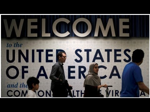Us to intensify refugee screening, as partial ban expires