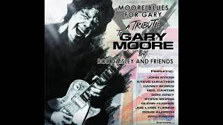 Bob Daisley & Friends ,Thats why i play the blues