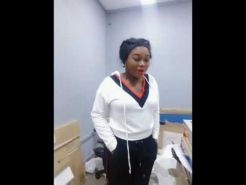 Download Nollywood actresss Ani Amatosero goes gaga about men