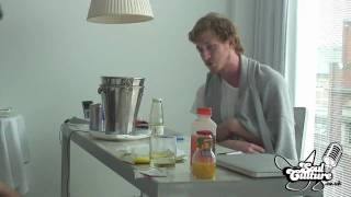 Download ASHER ROTH freestyles for SoulCulture:TV MP3 song and Music Video
