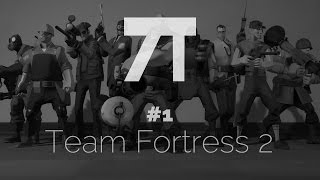Team Fortress 2 - Começando a Zuera #1 Gameplay em Português 1080p 60fps