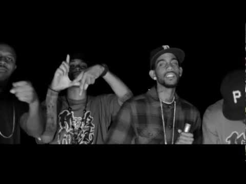 DUBB - Hennessy (Official Music Video)