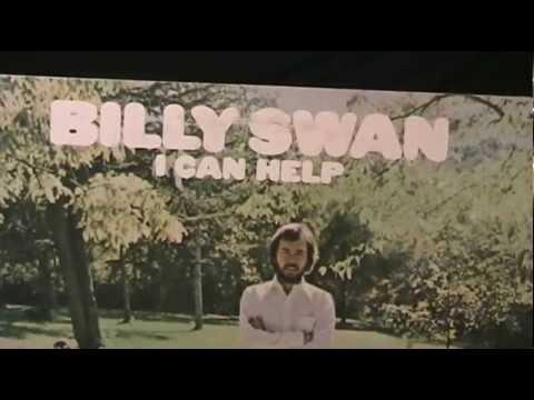 Billy Swan - I Can Help (LP single edit) - [original STEREO]