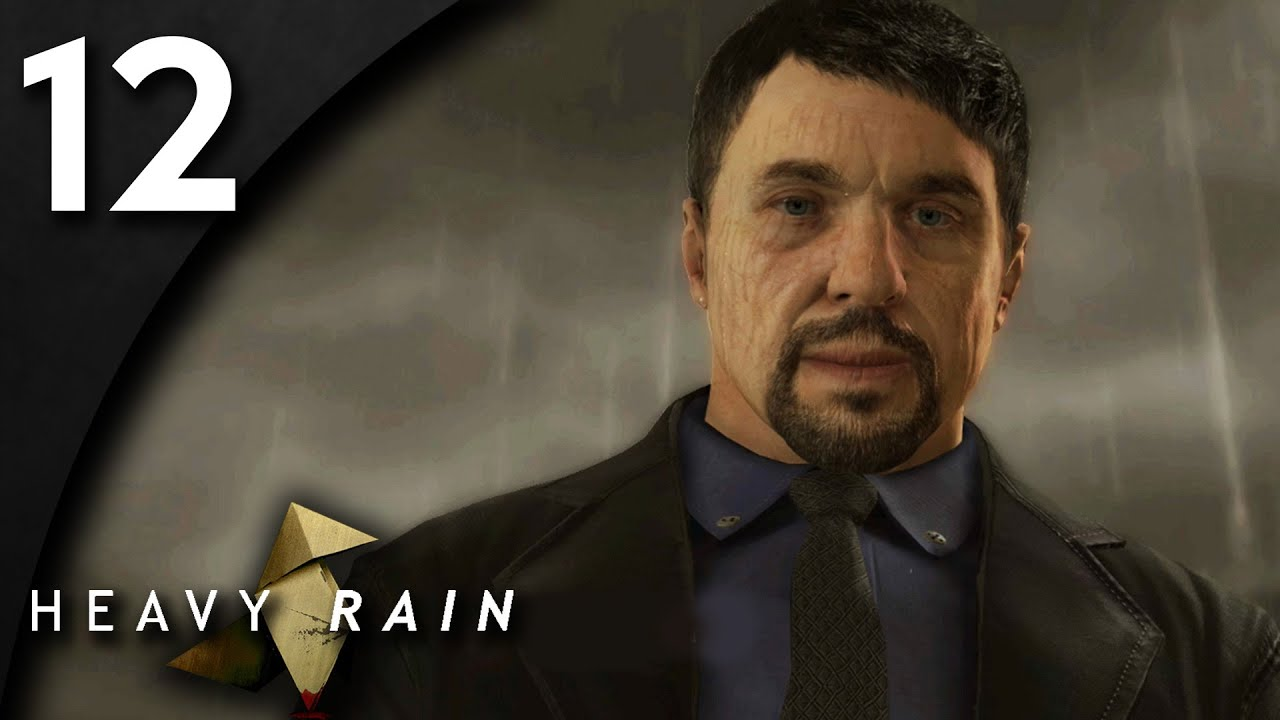 Lets play heavy rain remastered blind part 12 origami killer lets play heavy rain remastered blind part 12 origami killer ps4 gameplaywalkthrough youtube jeuxipadfo Image collections