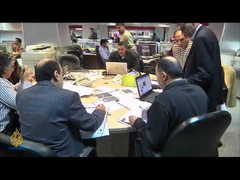 Listening Post - Iraq: 'Disciplining' the media