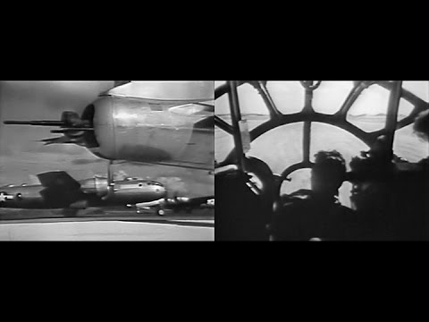 Target Tokyo: The First B-29 Mission (1944)