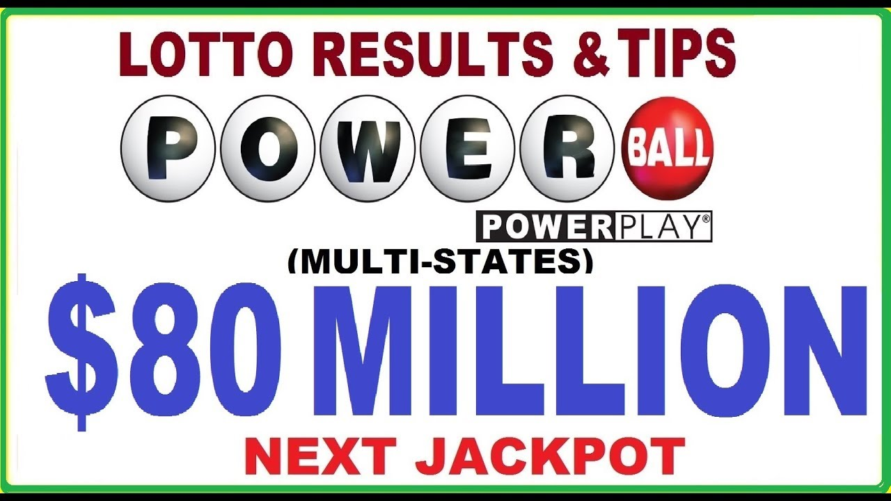 Goldencasket Com Powerball Results