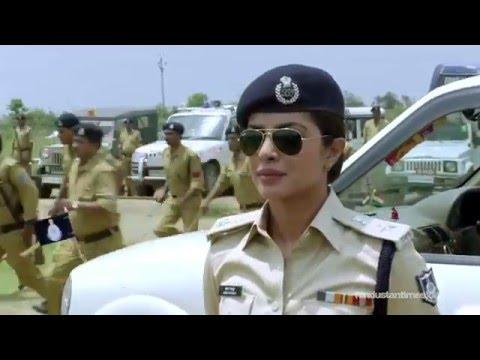Jai Gangajal movie review || Priyanka...