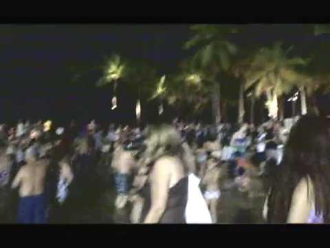 NAHJ's 2009 Noche De San Juan