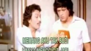 UJIAN a rafiq @ lagu dangdut