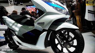 4khonda pcx electric 150 hybrid 2018 pcx 2018
