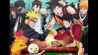 Baixar Mannylo Anime Squad MixTape Volume 4!! Best Naruto and Anime Beats!!
