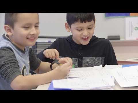 Mount Kisco Elementary School Dual Language Bilingual Education