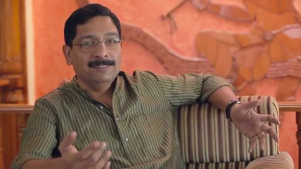Ashok Kallarakkal  Interview And God Himself  First Look