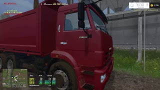 Farming Simulator 15 _ _ _   Голодные войны  ДК