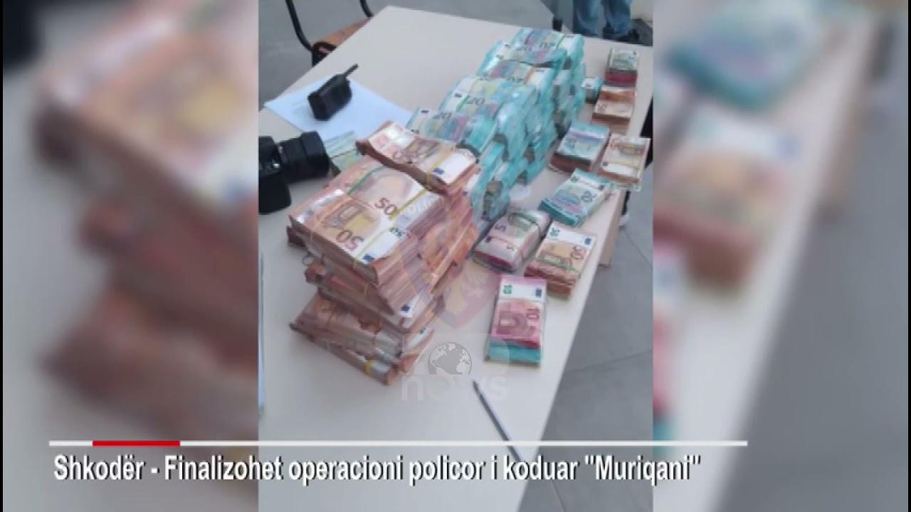 Download Top News-U kap me 500 mijë euro/ Policia arrestohet 56-vjeçarin me banim në Itali