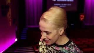 Video Amanda Abbington 'really sad' about the end of Mr Selfridge download MP3, 3GP, MP4, WEBM, AVI, FLV Oktober 2017