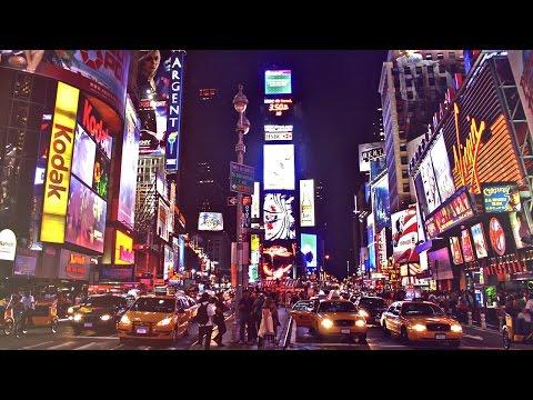 ESTOU EM NEW YORK  ‹ EduKof ›