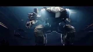 Роботы - База 88 - Фильм 2017 Трейлер