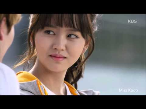 [ FMV ]  School 2015 ; Tiger JK~ (Feat. 진실 Of Mad Soul Child) (Reset - Rock Version By Chittaabi)