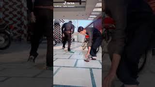 Example video