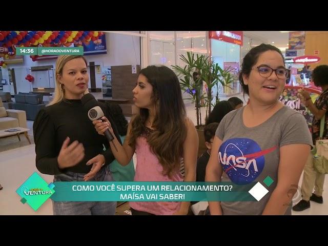 Perlla e Léo Santana se encontram em show - Bloco 02