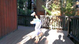 arthur artyon celestine   finna get loose freestyle   back2school2015