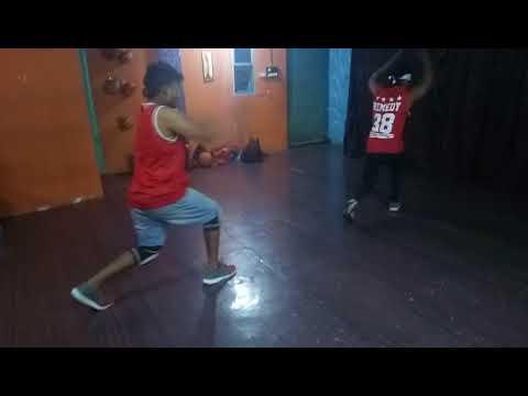 Phir Bhi Tumko Chaunga..Silent Hip Hop.....
