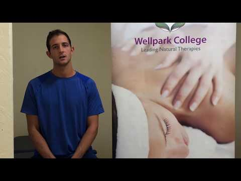 Massage Course New Zealand -  Train for a career in Health and Wellness