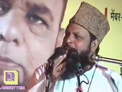 maulana  obaidullah khan azmi taqreer on what is jihad part2