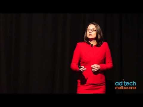 Ekaterina Walter KEYNOTE at ad:tech Melbourne: 5 Trends Marketers Shouldn't Ignore