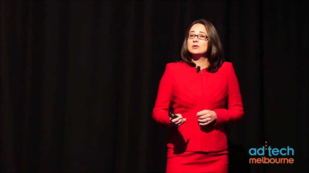 Ekaterina Walter KEYNOTE at ad:tech Melbourne: 5 Trends ...